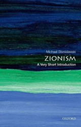 Omslag - Zionism