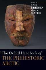 Omslag - The Oxford Handbook of the Prehistoric Arctic