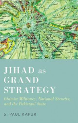 Omslag - Jihad as Grand Strategy