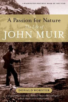 A Passion for Nature av Donald Worster (Heftet)