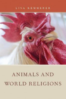 Animals and World Religions av Lisa A. Kemmerer (Heftet)