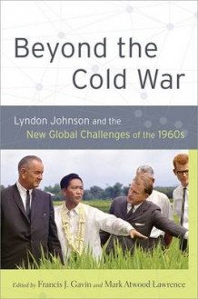 Beyond the Cold War (Heftet)