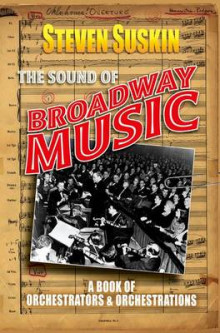 The Sound of Broadway Music av Steven Suskin (Heftet)