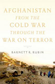 Afghanistan in the Post-Cold War Era av Barnett R. Rubin (Innbundet)