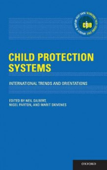 Child Protection Systems (Innbundet)