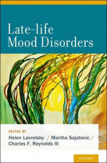 Late-Life Mood Disorders (Innbundet)