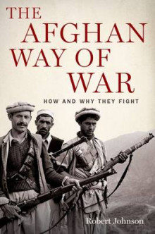 The Afghan Way of War av Robert Johnson (Innbundet)
