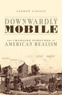 Downwardly Mobile av Andrew Lawson (Innbundet)