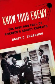 Know Your Enemy av David C. Engerman (Heftet)