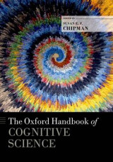 Omslag - The Oxford Handbook of Cognitive Science