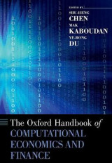 Omslag - The Oxford Handbook of Computational Economics and Finance