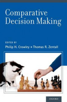 Comparative Decision-making Analysis (Innbundet)