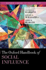 Omslag - The Oxford Handbook of Social Influence