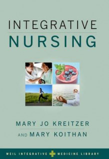 Integrative Nursing (Heftet)