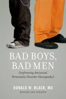 Bad Boys, Bad Men av Donald W. Black (Heftet)