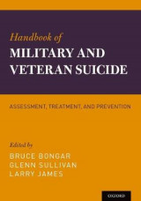 Omslag - Handbook of Military and Veteran Suicide