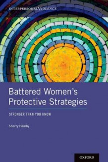 Battered Women's Protective Strategies av Sherry L. Hamby (Innbundet)