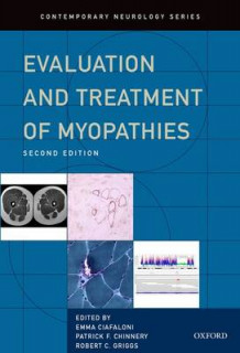Evaluation and Treatment of Myopathies (Innbundet)