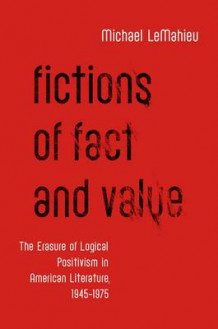 Fictions of Fact and Value av Michael LeMahieu (Innbundet)