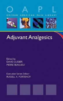 Adjuvant Analgesics (Heftet)