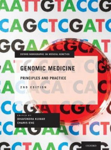 Genomic Medicine (Innbundet)