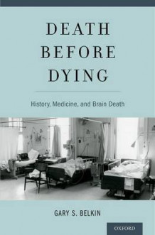 Death Before Dying av Gary Belkin (Innbundet)