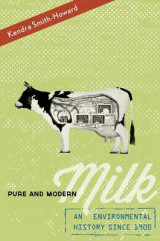 Omslag - Pure and Modern Milk
