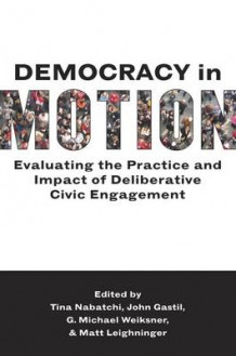 Democracy in Motion (Heftet)