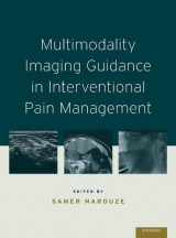 Omslag - Multimodality Imaging Guidance in Interventional Pain Management