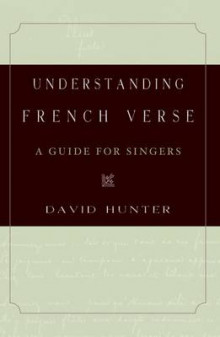 Understanding French Verse av David Hunter (Heftet)