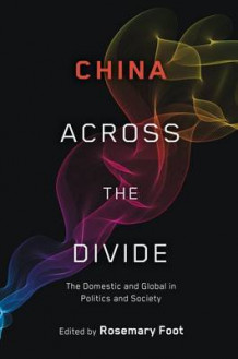 China Across the Divide (Heftet)