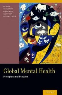 Global Mental Health (Heftet)