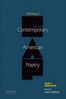 Anthology of Contemporary American Poetry (Heftet)