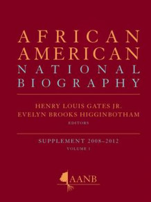 African American National Biography Supplementary (Innbundet)