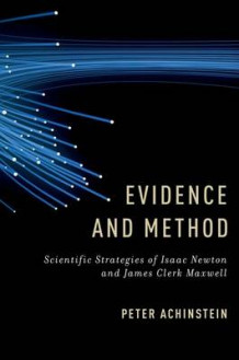 Evidence and Method av Peter Achinstein (Innbundet)