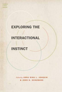 Exploring the Interactional Instinct (Innbundet)