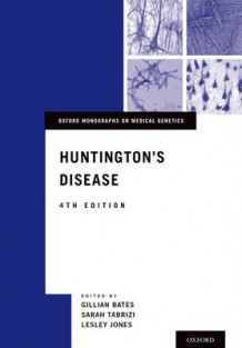 Huntington's Disease (Innbundet)