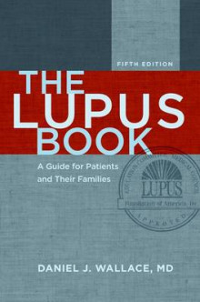 The Lupus Book av Daniel J. Wallace (Innbundet)
