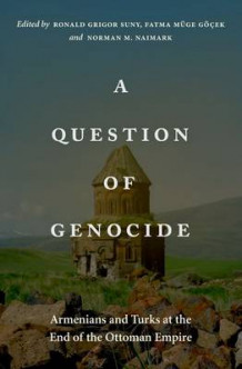 A Question of Genocide (Heftet)
