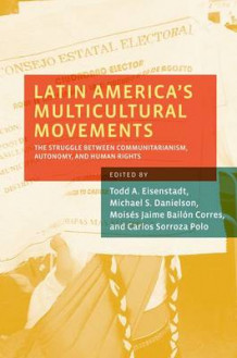Latin America's Multicultural Movements (Heftet)