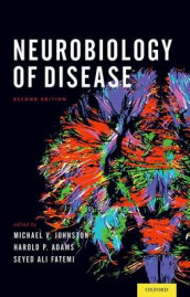 Neurobiology of Disease av Adams Jr., Fatemi og Johnston (Innbundet)