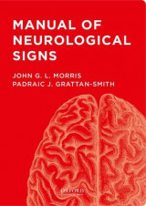 Omslag - Manual of Neurological Signs