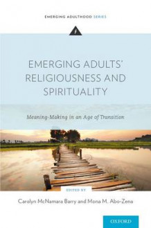 Emerging Adults' Religiousness and Spirituality (Heftet)