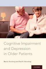 Omslag - Cognitive Impairment and Depression in Older Patients