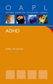 ADHD av James J. McGough (Heftet)
