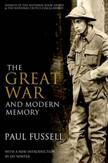 The Great War and Modern Memory av Paul Fussell (Heftet)