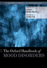 Omslag - The Oxford Handbook of Mood Disorders