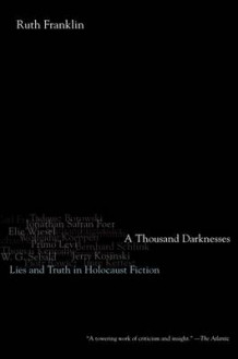 A Thousand Darknesses av Ruth Franklin (Heftet)
