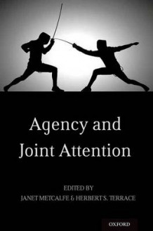 Agency and Joint Attention (Innbundet)