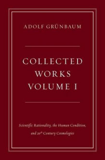 Collected Works, Volume I av Adolf Grunbaum (Innbundet)